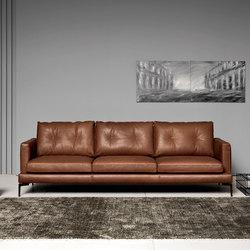 Essentiel | Sofa | Sofas | Saba Italia