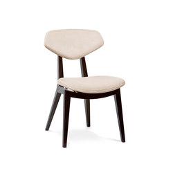 Coleman | chair | Restaurantstühle | MUNNA
