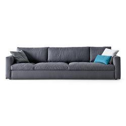 Family | Sofa | Loungesofas | Saba Italia