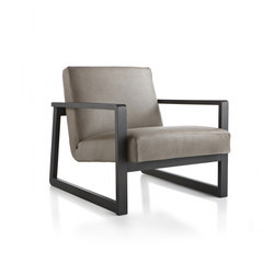 Marcelo | Lounge chairs | Fornasarig