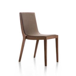 Moka | MKS101 | Chairs | Fornasarig