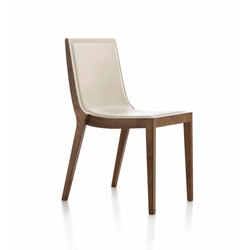 Moka | MKS101 | Visitors chairs / Side chairs | Fornasarig