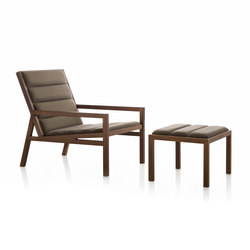 Poolhouse Lounge   Armchairs   Fornasarig