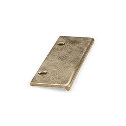 Pulls - CK-501R | Pull handles | Sun Valley Bronze