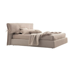 Dixon | Double beds | DITRE ITALIA