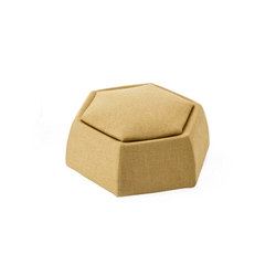 Honey | Poufs | Saba Italia