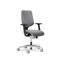 giroflex 545-8529 | Arbeitsdrehstühle | giroflex