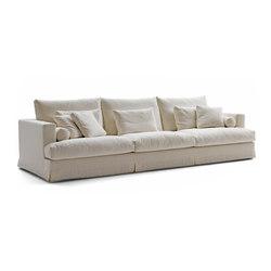 Karma | Sofa | Lounge sofas | Saba Italia