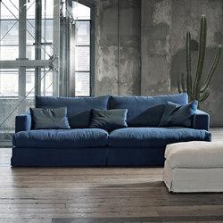 Karma | Sofa | Sofás lounge | Saba Italia