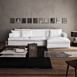 Karma | Sofa | Sofás | Saba Italia