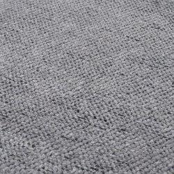 Dune Max Wool alaska grey | Formatteppiche / Designerteppiche | kymo