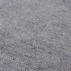 Dune Max Wool alaska grey | Rugs | kymo
