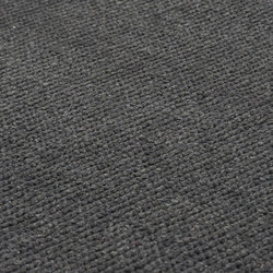 Dune Max Wool smoke grey | Rugs | kymo