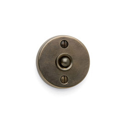 Door Bells - DRB-9-1 | Klingeln / Klingelplatten | Sun Valley Bronze