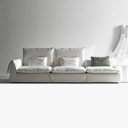 Les Femmes | Sofa | Sofás lounge | Saba Italia