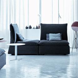 Les Femmes | Sofa | Canapés d'attente | Saba Italia