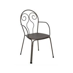 Caprera Armchair | Garden chairs | emuamericas
