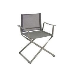 Ciak Armchair | Chairs | emuamericas