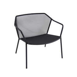 Darwin Lounge Chair | Fauteuils | emuamericas