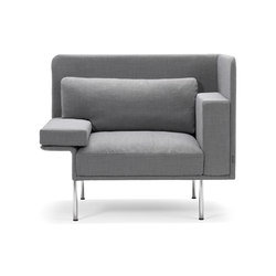 Vari Lounge | Lounge chairs | OFFECCT
