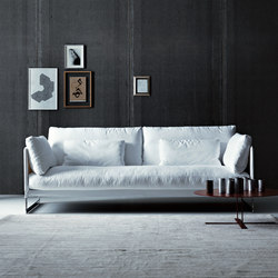 Livingston | Sofa | Lounge sofas | Saba Italia