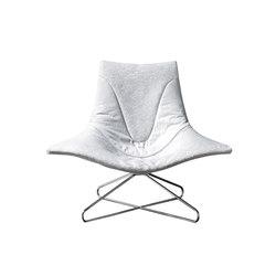 Manta | Armchair | Armchairs | Saba Italia
