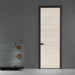Sherazade Swing Frame | Glass room doors | Glas Italia