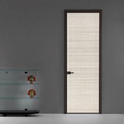 Aladin Sherazade Swing Frame | Glass room doors | Glas Italia