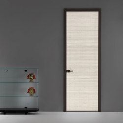 Sherazade Swing Frame | Internal doors | Glas Italia