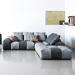 couch sofas from minotti architonic. Black Bedroom Furniture Sets. Home Design Ideas