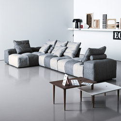 Pixel | Sofa | Loungesofas | Saba Italia