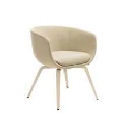 Nu 20HW | Chairs | PROFIM