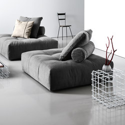 Pixel | Sofa | Modular seating elements | Saba Italia