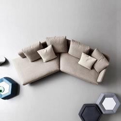 New Quinta Strada | Sofa | Sofas | Saba Italia