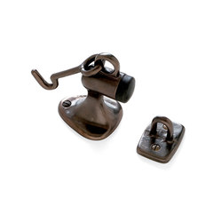 Door Stops - DS-2HE | Door stops | Sun Valley Bronze