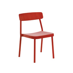 Grace Side Chair | Sillas | emuamericas