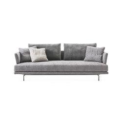 New Quinta Strada | Sofa | Lounge sofas | Saba Italia