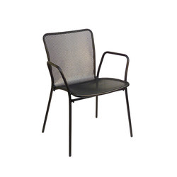 Khali Armchair | Garden chairs | emuamericas