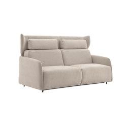 Dufflé | Sofa beds | DITRE ITALIA