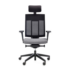 Xenon Net 110SFL | Office chairs | PROFIM