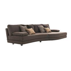 Evans | Sofa beds | DITRE ITALIA