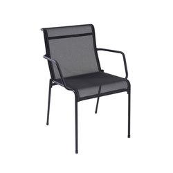 Kira Armchair | Restaurant chairs | emuamericas