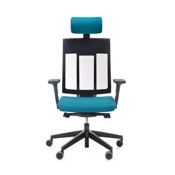 Xenon Net 110STL | Office chairs | PROFIM