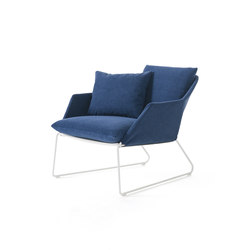New York Outdoor | Armchair | Gartensessel | Saba Italia