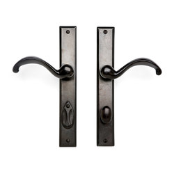 Entry Sets - CMP-811KC | Handle sets | Sun Valley Bronze