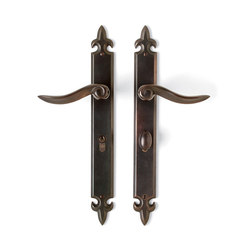 Entry Sets - CMP-1240 | Handle sets | Sun Valley Bronze