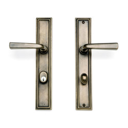 Entry Sets - CMP-US-828 | Handle sets | Sun Valley Bronze