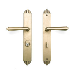 Entry Sets - CMP-US-4632 | Handle sets | Sun Valley Bronze