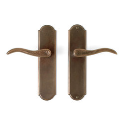 Entry Sets - CMP-US-A812FD | Handle sets | Sun Valley Bronze