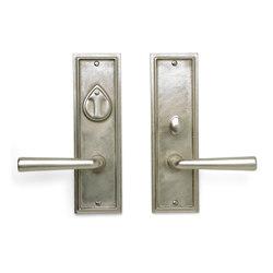 Entry Sets - CS-422ML | Handle sets | Sun Valley Bronze